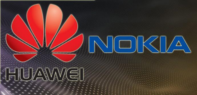Huawei podría estar interesada en comprar Nokia.