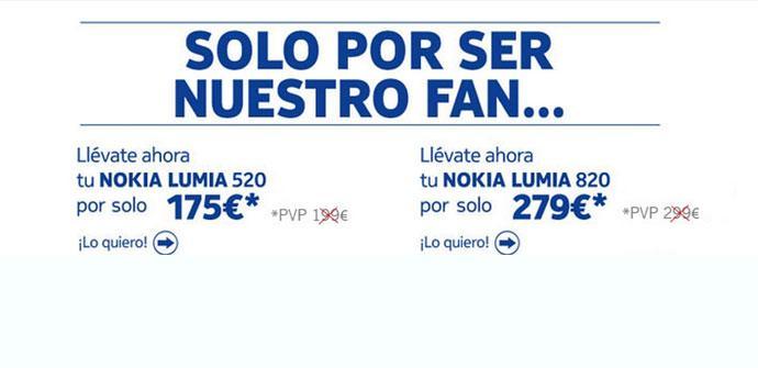 Nokia-Fan