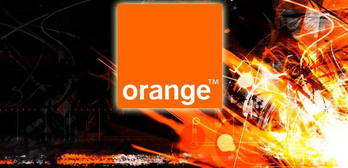 Orange ofrece varios móviles con 4G.