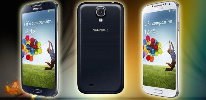 Samsung lanzará un Galaxy S4 con LTE el doble de rápido.