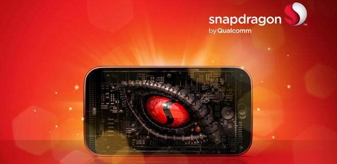 Varios dispositivos Samsung de gama alta podrían llevar Snapdragon 800.