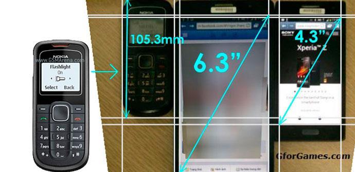 Supuesto Samsung Galaxy Note 3