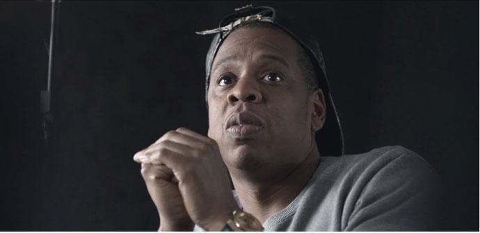 Samsung y Jay-Z