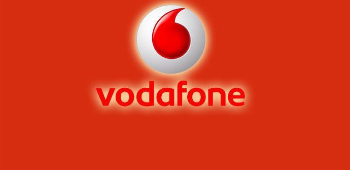 Vodafone elimina la permanencia en las tarifas SIM-ONLY.