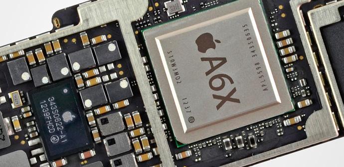 Apple cambiará a Samsung pot TSMC.