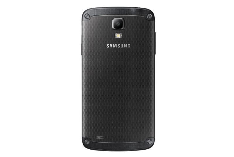 Samsung Galaxy S4 Active vista trasera