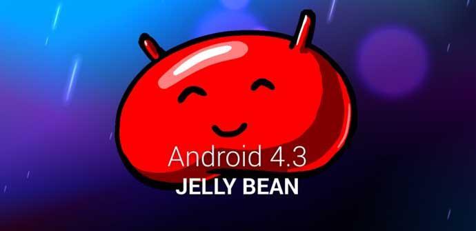 Android 4.3 y las novedades que incorpora en el Nexus 4.