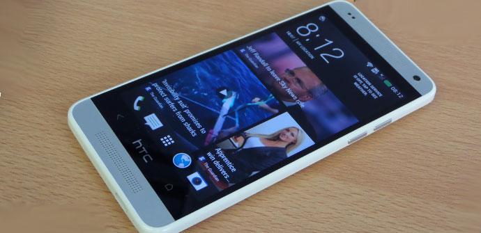 El HTC One mini ya es oficial: conoce todas sus características