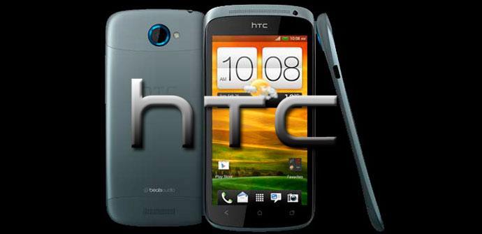 HTC One S sin actualizaciones