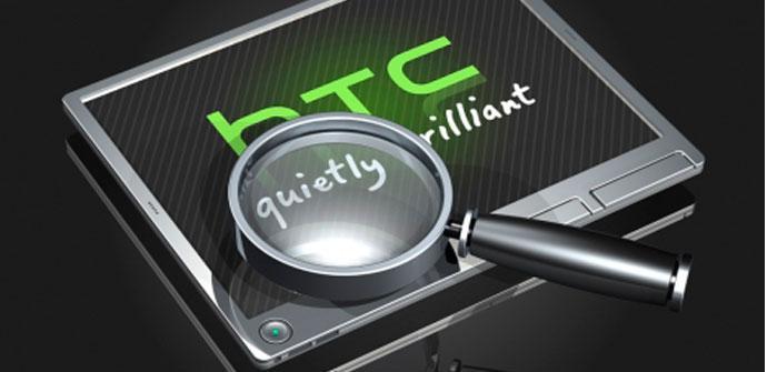 HTC actualizacion