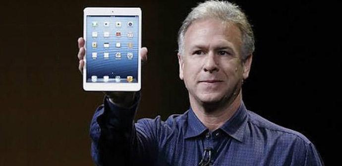 Samsung fabricará las pantallas del iPad mini 2.