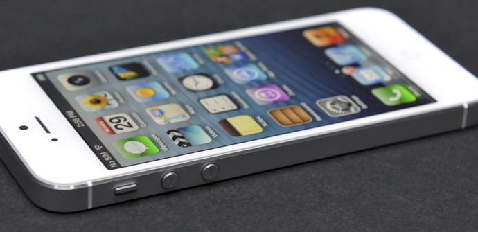 Otro joven chino es electrocutado por un iPhone.