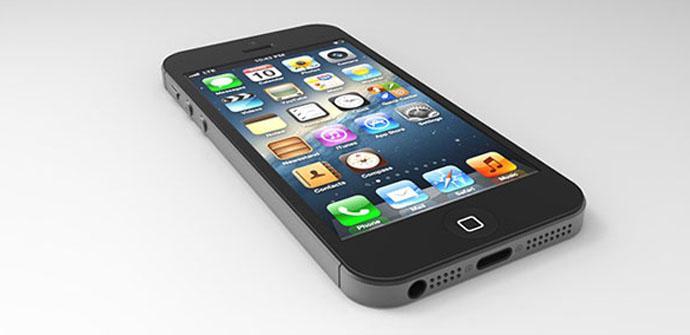 Los márgenes de venta de Apple bajan por el iPhone 4.