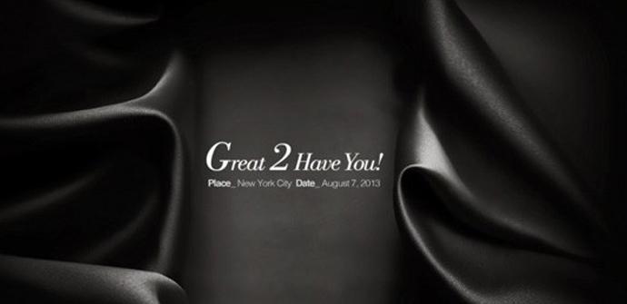 LG presenta un vídeo en el que se muestran pequeñas pistas del LG Optimus G2.