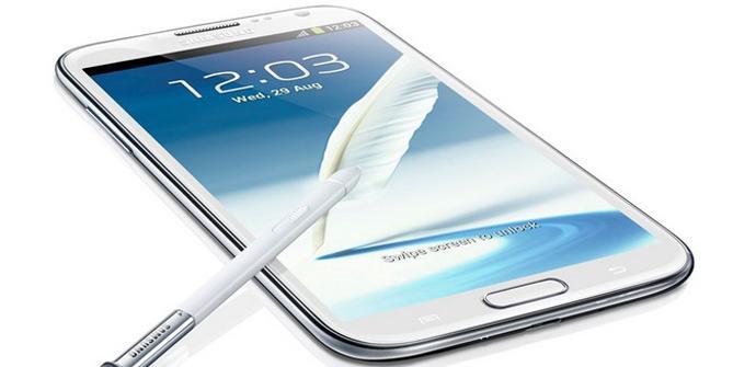 El Galaxy Note 3 podría venir en hasta 8 versiones diferentes.