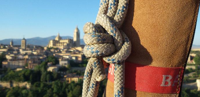 Nudo de cuerda