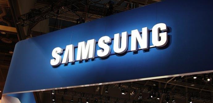 Samsung bate récords en España en plena crisis.