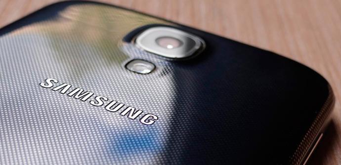 Galaxy S4 8 núcleos funcionando a la vez.