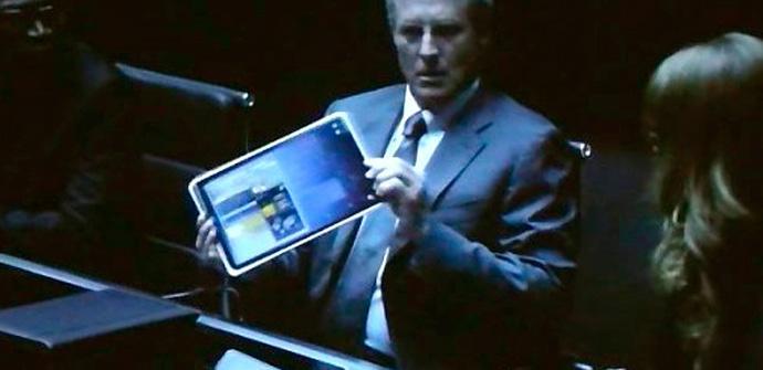 Rumores sobre Nokia apunta a tablets con zoom.