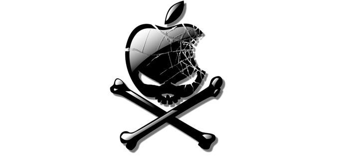 Malware iOS.