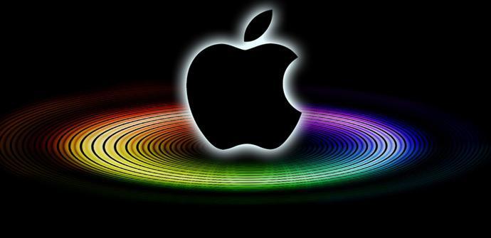 Logotipo de Apple