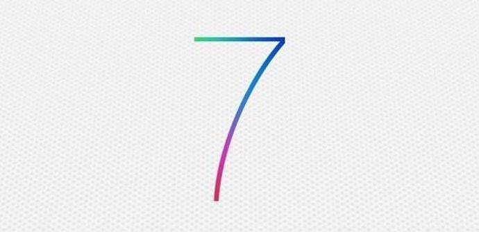 iOS 7 podría llegar el 10 de septiembre.