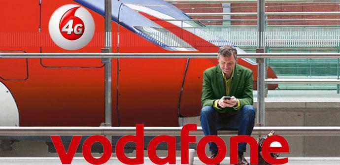 Conexiones Vodafone 4G