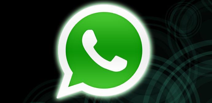WhatsApp añade nuevo botón de micrófono.