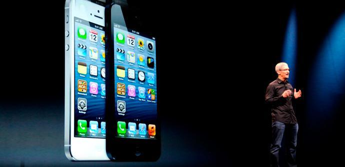Apple presentará el nuevo iPhone el 10 de septiembre.