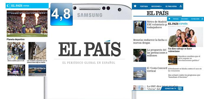 Apertura El País