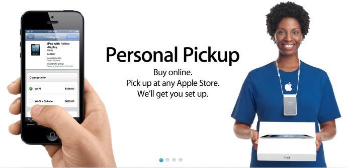 Apple repone hoy los iPhone 5S en las tiendas.