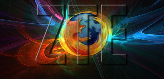Firefox OS para un nuevo terminal de ZTE