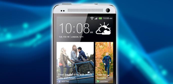 ¿HTC One con octa-core y 3GB de RAM?