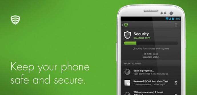 Samsung instalará antivirus en sus próximos teléfonos.