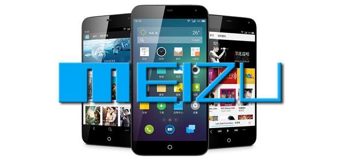 Presentacion del Meizu MX3