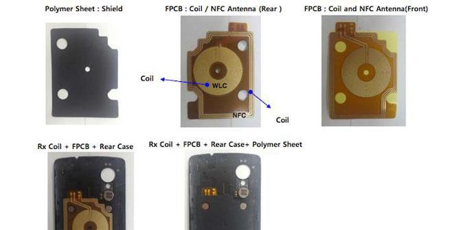 Posible Nexus 5 se deja ver en el FCC.