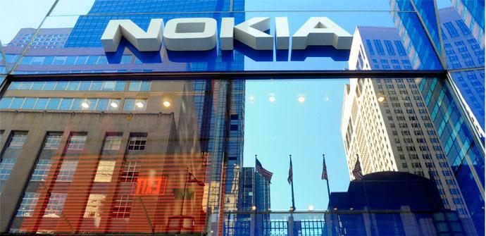 Luminoso de Nokia