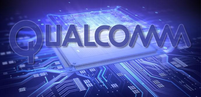 Chip Qualcomm para HTC Desire
