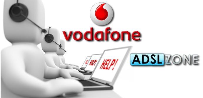 Foro de soporte técnico de Vodafone
