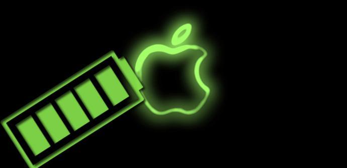 Bateria del iPhone 5S