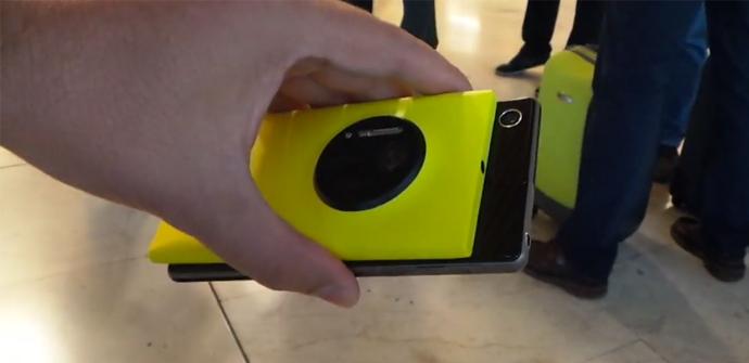 nokia lumia 1020 vs xperia z1