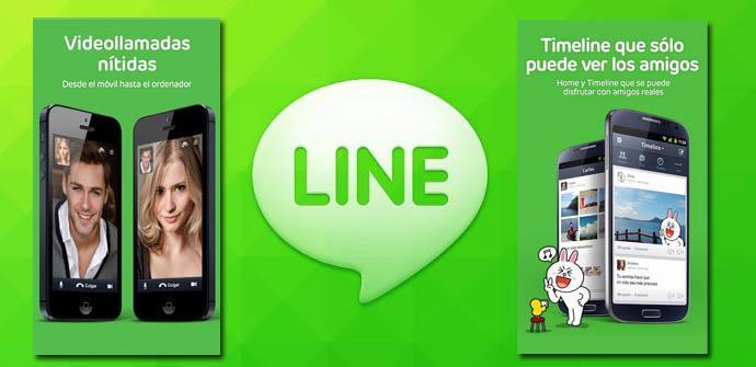novedades line