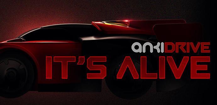 Anki Drive, el scalextric de Apple, ya a la venta.