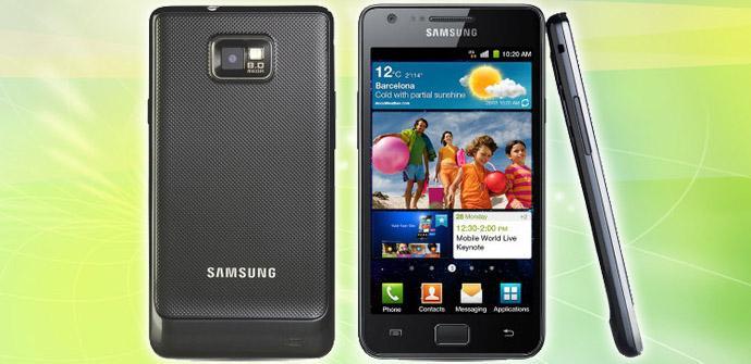 Samsung Galaxy S2, ¿recibirá finalmente Android 4.2?