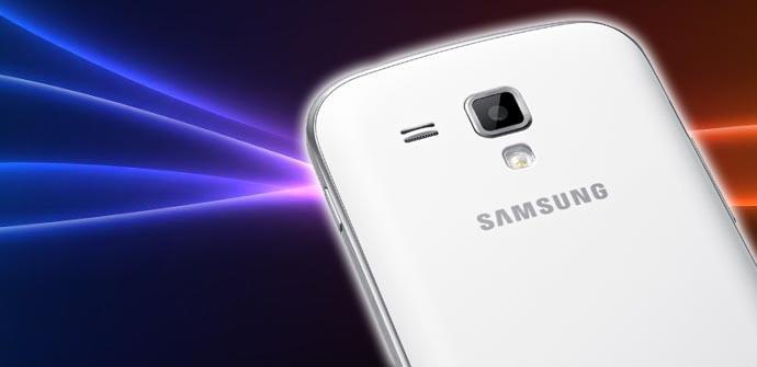 El Samsung Galaxy S5 no contaría con estabilizador óptico de imagen.