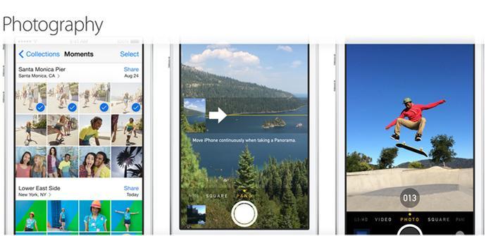 Nueva sección de trucos para iPhone 5S y iPhone 5C.