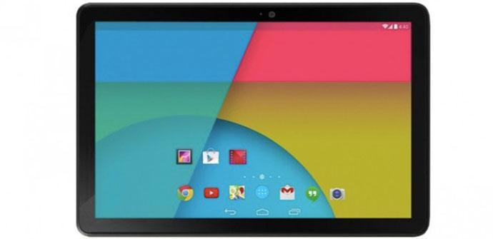 Filtracion del Nexus 10