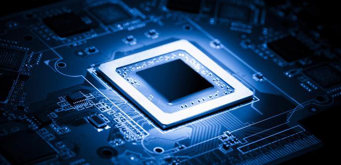 Socket de un procesador