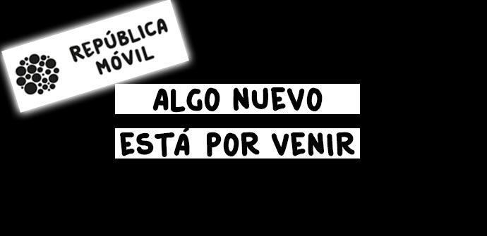 República Móvil, el nuevo OMV de España.