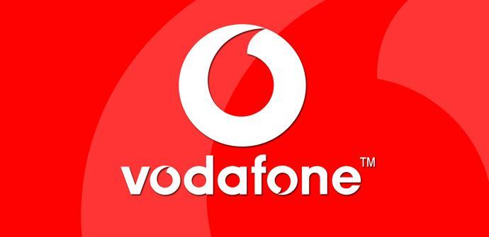 """Nuevo servicio """"Nuevo cada año"""" de Vodafone."""